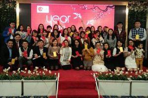 AGS hỗ trợ doanh nghiệp Nhật Bản mở rộng kinh doanh tại Việt Nam