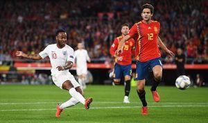 Tuyển Anh hạ Tây Ban Nha sau màn rượt đuổi siêu kịch tính