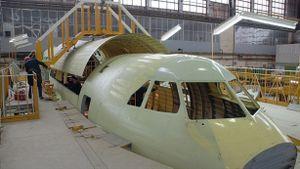 Nga tuyên bố ra mắt máy bay chạy điện