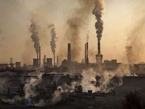 Trung Quốc vẫn là 'bá chủ' về nhiệt điện than