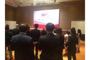 AGS Nhật Bản - 10 năm 1 sứ mệnh