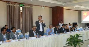 Tăng cường xúc tiến thương mại - đầu tư từ Singapore vào TP. Cần Thơ và vùng ĐBSCL