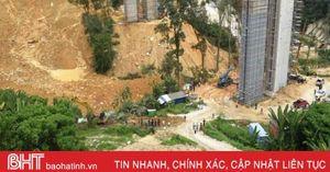 Sạt lở đất ở Penang, Malaysia: 3 người chết, 12 người mất tích