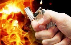 Tẩm xăng tự thiêu, người vợ chết cùng chồng và con trai ở Quảng Nam