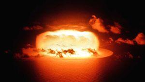 Chiến tranh Nga - Mỹ có thể hủy diệt trái đất?