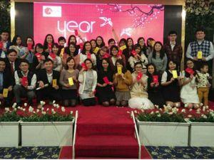 Tập đoàn AGS kỷ niệm 10 năm ngày thành lập tại Việt Nam