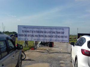Phó chủ tịch UBND tỉnh Hà Nam ra văn bản làm khó doanh nghiệp?