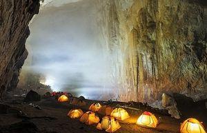 Quảng Bình cho phép khai thác thử nghiệm các tuyến thám hiểm mới ở hang Sơn Đoòng