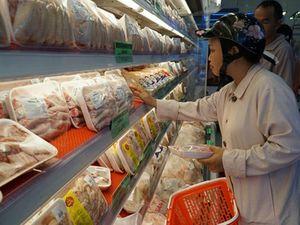 Bắt nhịp với xu hướng tiêu dùng thịt mát