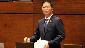 ĐBQH lo 12 dự án thua lỗ lừng khừng, Bộ trưởng hứa