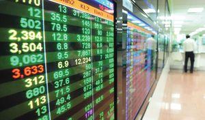 Tái cơ cấu thị trường tài chính chưa như kỳ vọng