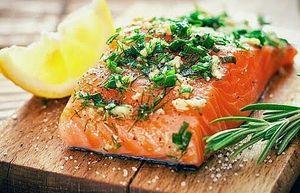 Các loại thực phẩm giúp ngăn ngừa lão hóa