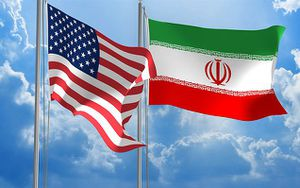 Iran đã sẵn sàng để đương đầu với lệnh trừng phạt mới của Mỹ