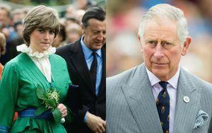 Người hâm mộ choáng váng trước tiết lộ gây sốc về Công nương Diana, lén đưa người tình vào trong cung điện