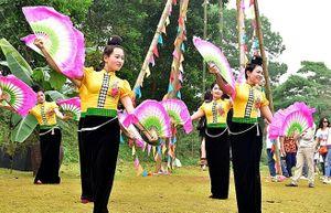 Tuần Văn hóa - Du lịch Sơn La tại Hà Nội