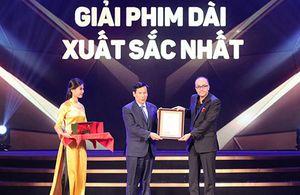 'Buồng tối' của Iran giành Giải phim dài xuất sắc nhất LHP HANIFF 2018