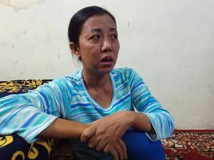 Nhặt được ví tiền bị bố đánh vì nghi ăn cắp, bé gái bỏ nhà đi suốt 14 năm
