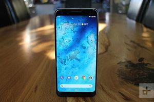 Top smartphone Android tốt nhất 2018 trong các tầm giá