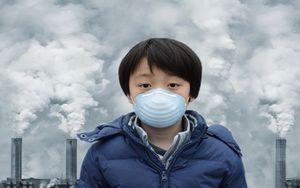 Làm thế nào để bảo vệ trái tim trước vấn nạn ô nhiễm không khí?