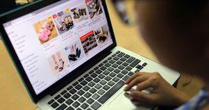Quản lý thuế bán hàng online: Không nên tận thu