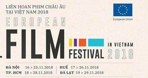 13 bộ phim mở ra chuyến hành trình khám phá châu Âu tại Liên hoan phim châu Âu 2018