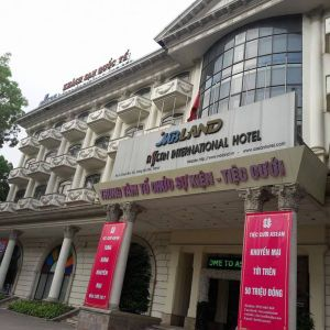 Chủ tịch Mường Phăng làm Tổng Giám đốc MBLand