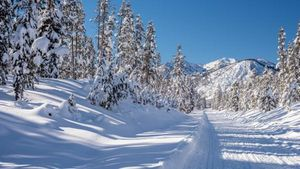 10 địa điểm lạnh lẽo nhất hành tinh