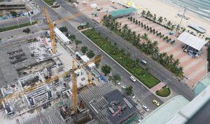 Phát hiện hàng loạt doanh nghiệp xả nước gây ô nhiễm môi trường biển Đà Nẵng