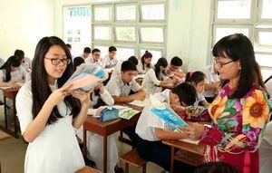 Tổ chức thực hiện chương trình, SGK giáo dục phổ thông mới theo lộ trình