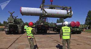 Nga bất ngờ xoa dịu kẻ thù của Syria