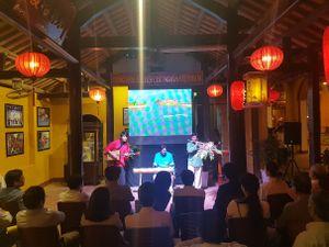 'Không gian văn hóa Việt Nam - Nhật Bản': Một năm nhìn lại