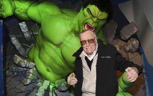 Có thể bạn chưa biết: Màu da của Hulk xanh lè là do lỗi của máy in chứ không phải Stan Lee!