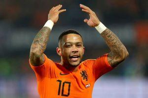 Cựu sao MU ghi bàn giúp tuyển Hà Lan nhấn chìm ĐKVĐ World Cup