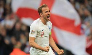 Á quân thế giới rớt hạng ở Nations League sau trận thua tuyển Anh