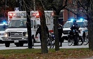 Nổ súng tại bệnh viện ở Mỹ, ít nhất 2 người thiệt mạng