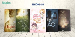 Dự án Nhóm 4. 0 và chặng đường hỗ trợ văn học mạng tại Việt Nam