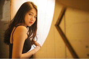 Diễn viên 9X Kiều Trinh gây thương nhớ với vẻ đẹp ngọt ngào và gợi cảm