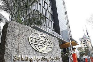 Cổ phần Vinaconex 'bỗng dưng' nóng