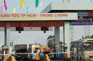 Cao tốc TP. HCM – Trung Lương: Bộ GTVT nói gì về đề xuất bán quyền thu phí của Cửu Long?
