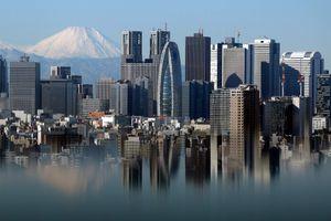 Những quốc gia dẫn đầu trong cuộc đua 'giàu có' tại châu Á