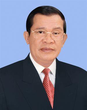 Thủ tướng Vương quốc Campuchia sẽ thăm chính thức Việt Nam