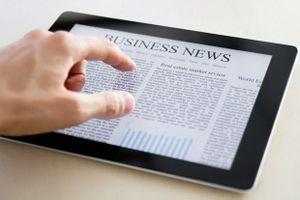 Cách đọc tin tức tài chính: Một số 'mẹo' từ nhà quản lý quỹ