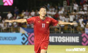 Việt Nam đánh bại Philippines: HLV Park Hang Seo cao tay ấn, vắng bóng quân HAGL
