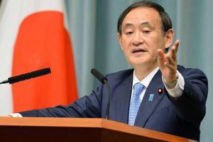 Nhật phản đối Trung Quốc khai thác mỏ khí gần ranh giới trên Biển Hoa Đông