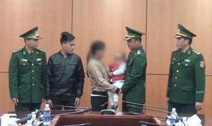 Phối hợp ngăn chặn nhiều vụ bán con sang Trung Quốc