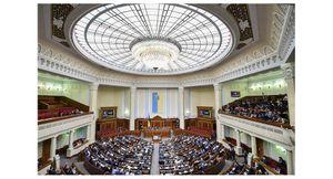 Nghị sĩ Ukraine: 'Nga là đối tác không thể thay thế'