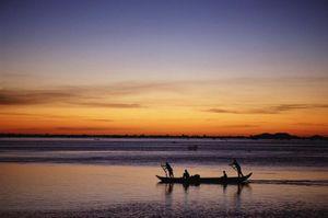 Chiêm ngưỡng vẻ đẹp của Biển Hồ, Campuchia