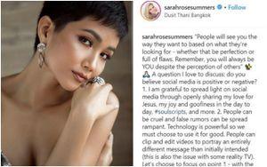Hoa hậu Mỹ 'rước họa vào thân' khi phát ngôn chê bai khả năng tiếng Anh của Miss Campuchia và H'Hen Niê