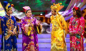 Thân thiết trên sân khấu, còn ngoài đời dàn diễn viên 'Táo quân' nói gì về nhau?