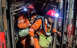Nổ mỏ than ở Thiểm Tây (Trung Quốc) khiến 5 người thiệt mạng